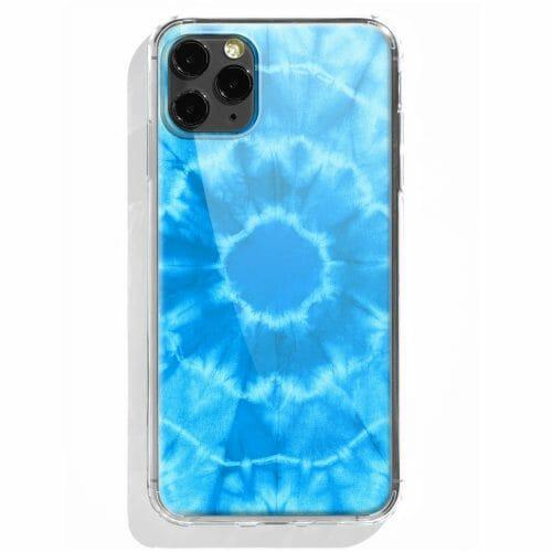 TINKALINK iPhone 12 Pro Case Talisman Byron Bay Blue Skin