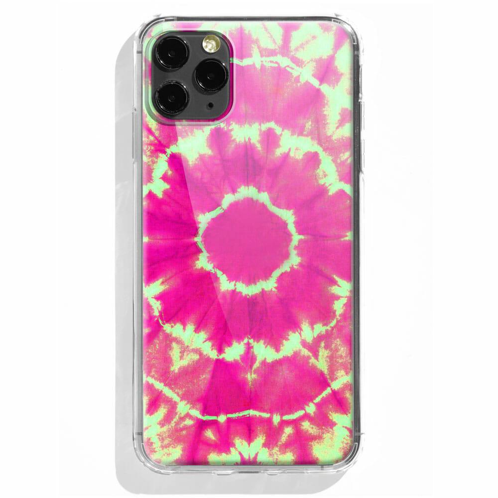 TINKALINK iPhone 11 Pro Case Talisman Byron Pink Skin