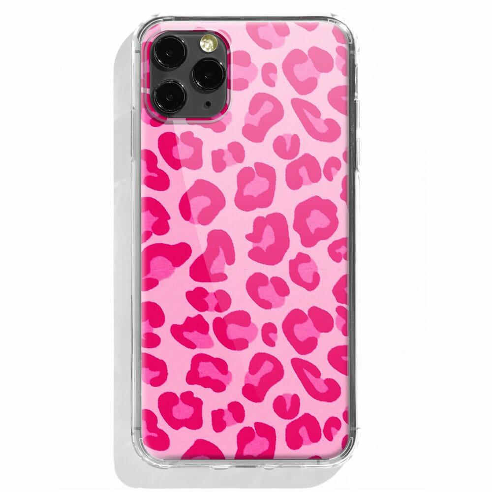 TINKALINK iPhone 11 Pro Case Talisman Pink Panther Skin